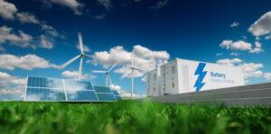 OZE i magazyn energii